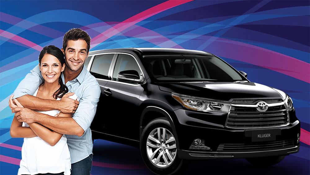 Car Loans For Non-Residents In Australia