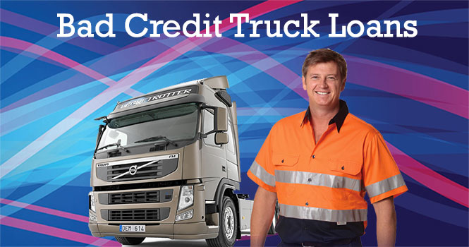 Auto Link Finance | Bad Credit Truck Loans