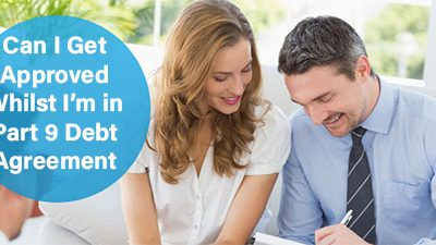 Part 9 Debt Agreement Loans